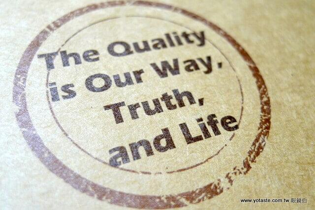 品質是眼鏡伯的宗旨,只提供給客戶無毒安心的食品